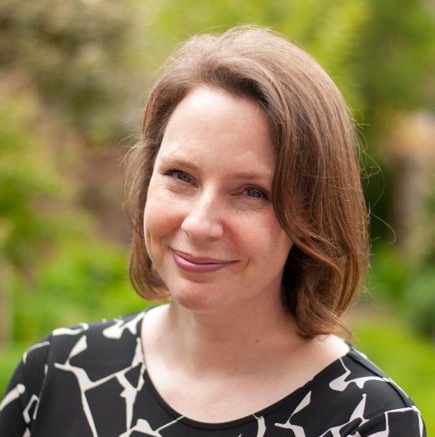 Dr Joanna Jenkinson